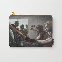 Zombies!! Carry-All Pouch