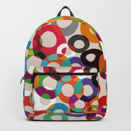 Loop Hoop Backpack