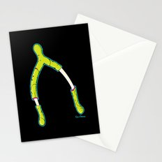 DEAD bone Stationery Cards