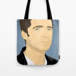 Noel Gallagher Tote Bag