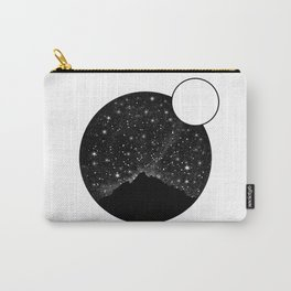 Lonely Mountain Carry-All Pouch