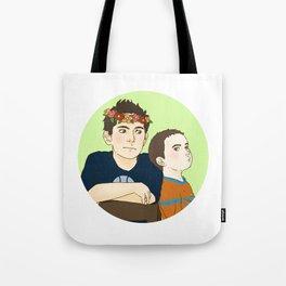 Sterek Kids Print 2 Tote Bag