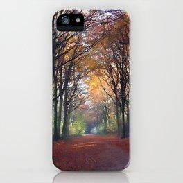 Delicious Autumn... iPhone Case