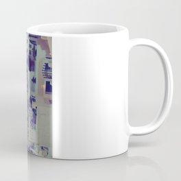 Fira at Dusk IV Coffee Mug