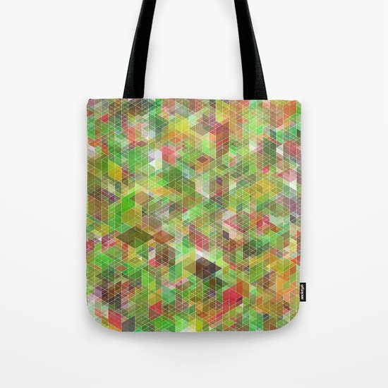 Panelscape - #6 society6 custom generation Tote Bag