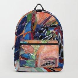 """Allan"" Backpack"
