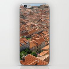 The Old Town iPhone & iPod Skin