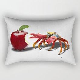 Core (Wordless) Rectangular Pillow