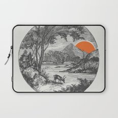 Another Day Laptop Sleeve