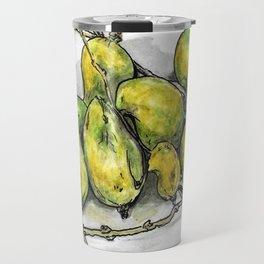 Mangos / Mangoes Travel Mug