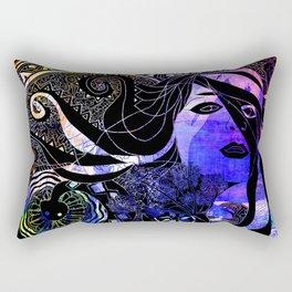 AAG [ALL AMERICAN GIRL] Rectangular Pillow
