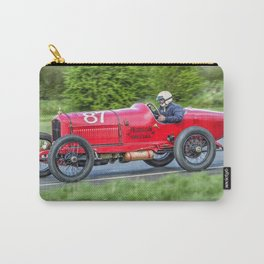 Vintage Racing Car - Hudson Special Carry-All Pouch