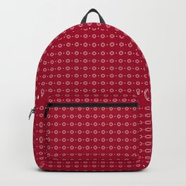 4 Backpack