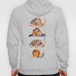 Snail Collection Hoody