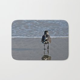 Going for Another Swim Bath Mat