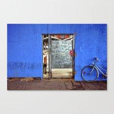 Amsterdam, Netherlands Canvas Print