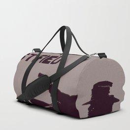 Justified ||| Duffle Bag