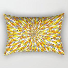Roches #1 Rectangular Pillow