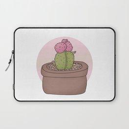 Moon Cactus Guardians Laptop Sleeve