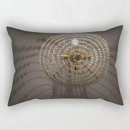 willow lamp Rectangular Pillow