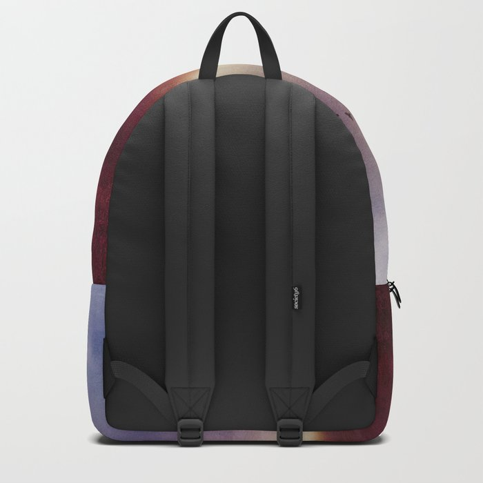 Lone Tree Love I (c.o.) Backpack