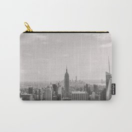 New York City Carry-All Pouch