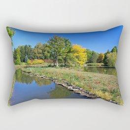 Arising Joy Rectangular Pillow