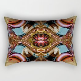 Bearing Fruit Rectangular Pillow