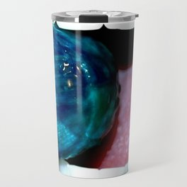Blue Lolly Travel Mug