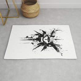 dungeons and dragons Rug