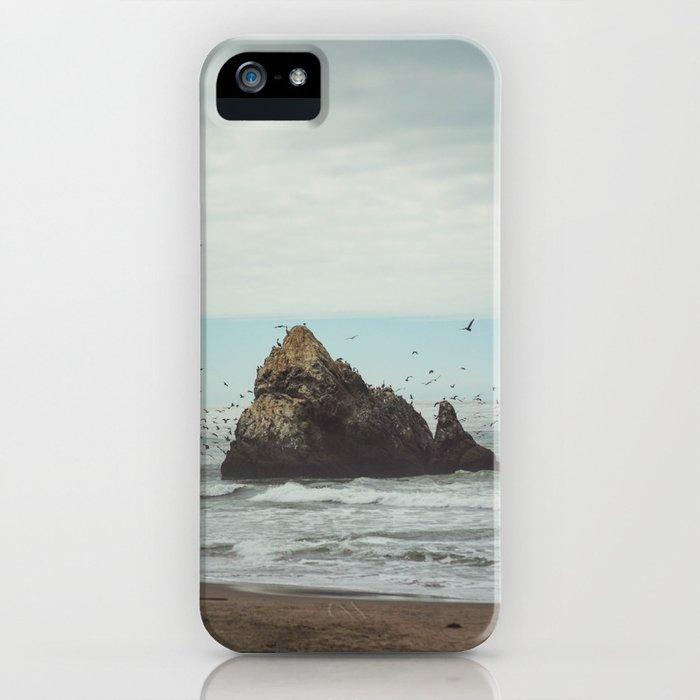 Flight iPhone Case