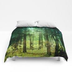 Enchanted light Comforters