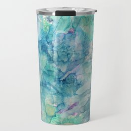 Spring Fling Travel Mug