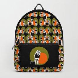Etoile Noire Backpack