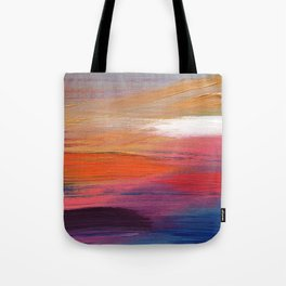 Haze Tote Bag