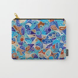 Brandi Carry-All Pouch