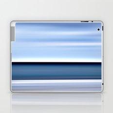 watercolor - seascape no.04 Laptop & iPad Skin