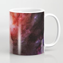Monster of Messier 83 Coffee Mug