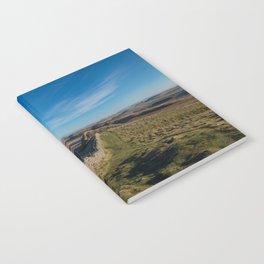 Hadrian's Wall Notebook