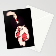 Wax Love Stationery Cards