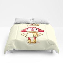 Cherry Pie Comforters