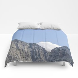 The White Cloud Comforters