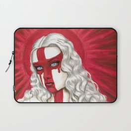 Anointed Laptop Sleeve