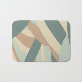 Pucciana  Forest Bath Mat