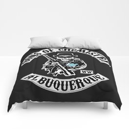 Sons of Chemistry Comforters