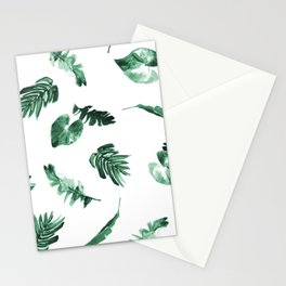 Tropical Twist Stationery Cards