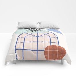 // Royal Gardens 02 Comforters