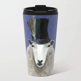 Gipsy Sheep from Animal Society Travel Mug