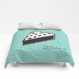 Pie Lover  / Dessert Lover Series Comforters