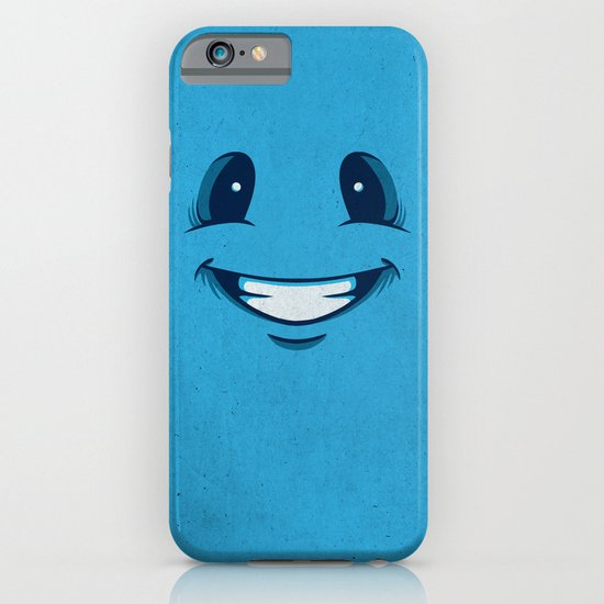 Happy Happy iPhone & iPod Case